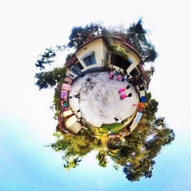 The first world I ever knew, the village of my birth. Location: Uttor Mulaim, Molvibazar, Bangladesh.
